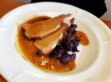 Roast pork, Grant Arms